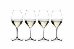 Champagne wine set, 4 stk