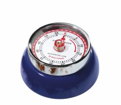 Speed timer navy