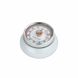 Speed timer hvit