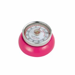 Speed timer cerise