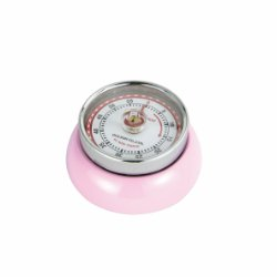 Speed timer pastellrosa